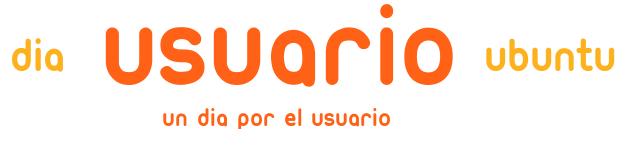 Ubuntu User Day Spanish Logo