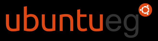 ubuntueg_orange_grey-eg_orange-circle_white-friends_black-background.png