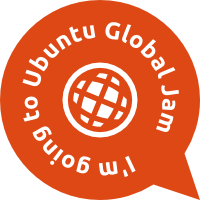 I'm going to Ubuntu Global Jam