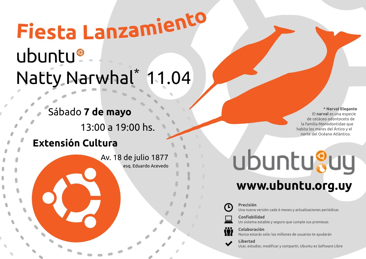 https://wiki.ubuntu.com/UruguayTeam/Eventos/FiestaNatty?action=AttachFile&do=get&target=Poster11.04-7.jpg