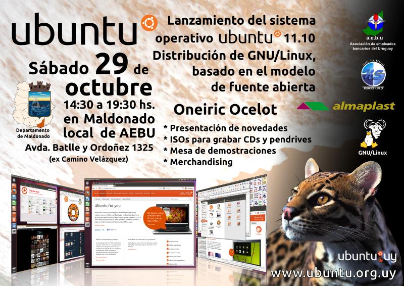 https://wiki.ubuntu.com/UruguayTeam/Eventos/FiestaOneiric?action=AttachFile&do=get&target=afiche_oneiric_ocelot_11.10_web_horizontal.png